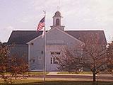 Shutesbury Town Hall